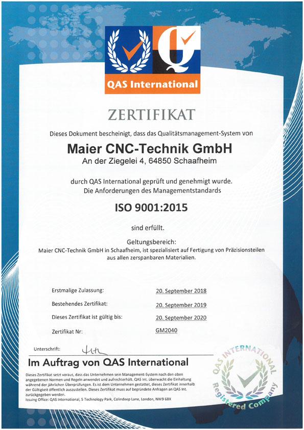 Zertifikat2020